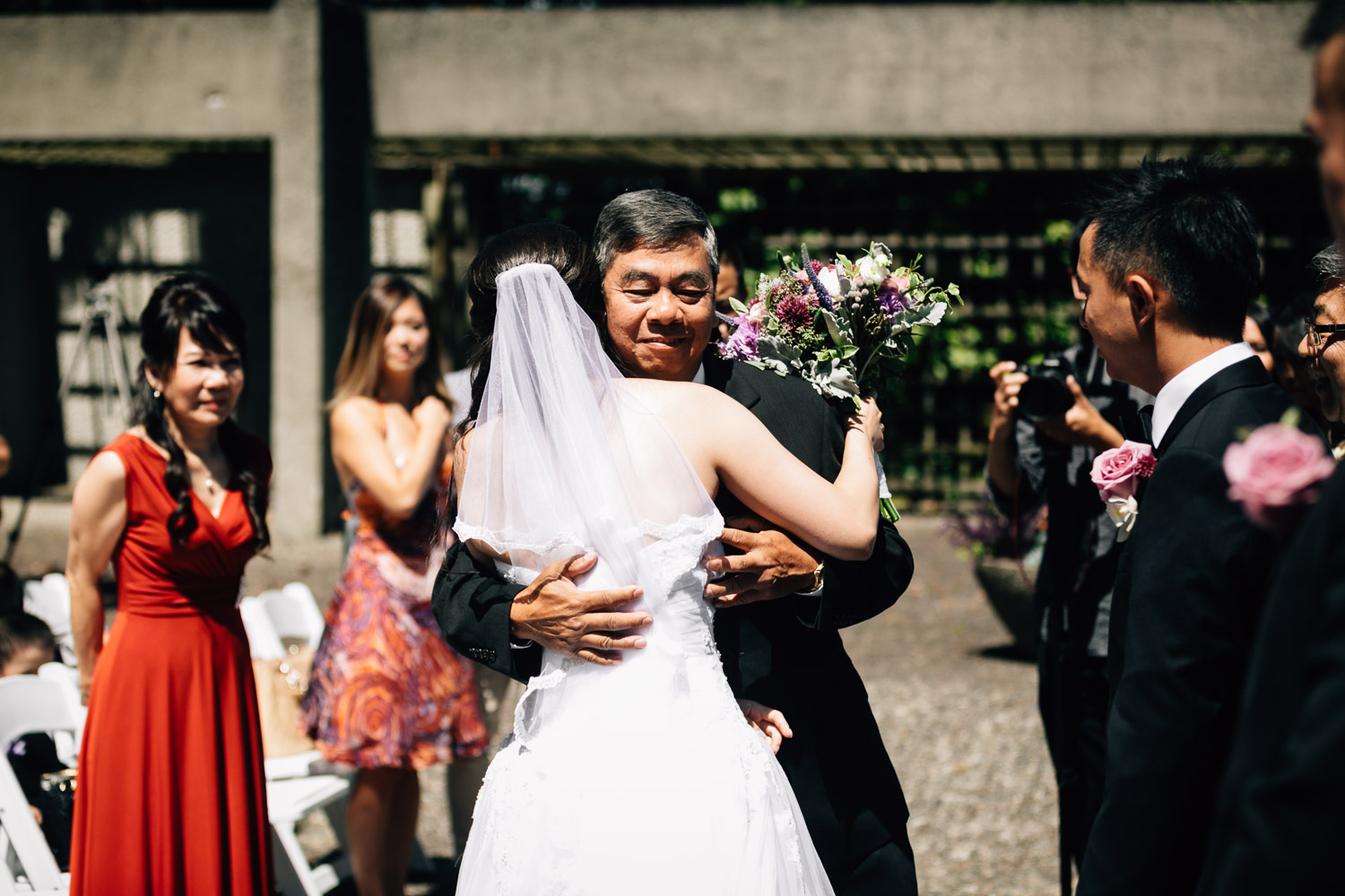 sage bistro ubc wedding photography