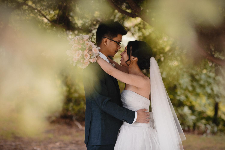 vancouver wedding photography at brockhouse restaurant vsco