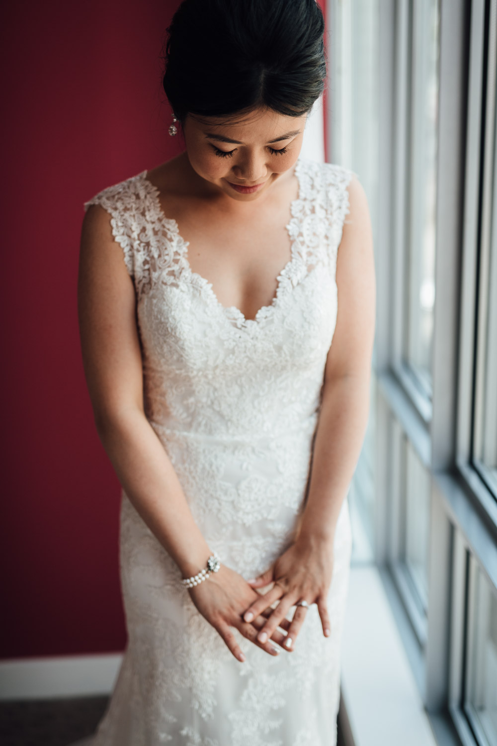yaletown vancouver wedding photographer