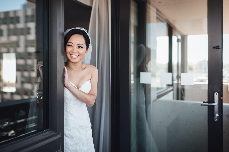 laura villaruel martin bride wedding at holiday inn vancouver centre on west broadway