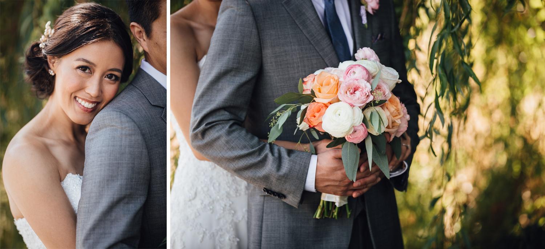 richmond wedding photography at terra nova park