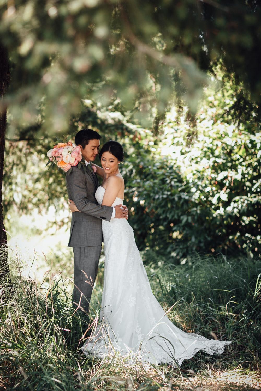 terra nova richmond wedding photography bc