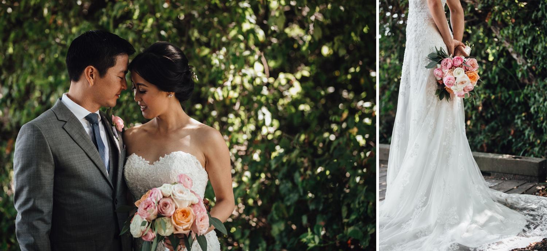 richmond wedding photography terra nova park bc
