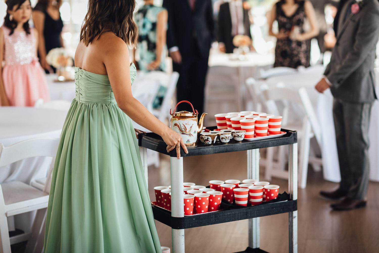 asian tea ceremony wedding ubc boathouse richmond bc