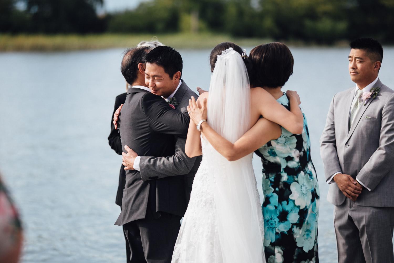 ubc boathouse wedding photography richmond bc groom and bride