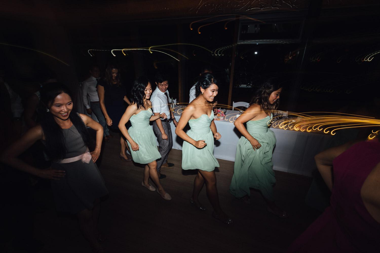 ubc boathouse wedding reception richmond bc photography dancing
