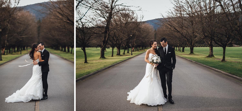 swaneset pitt meadows wedding photography bride groom