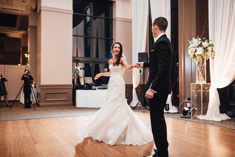 wedding first dance swaneset pitt meadows reception