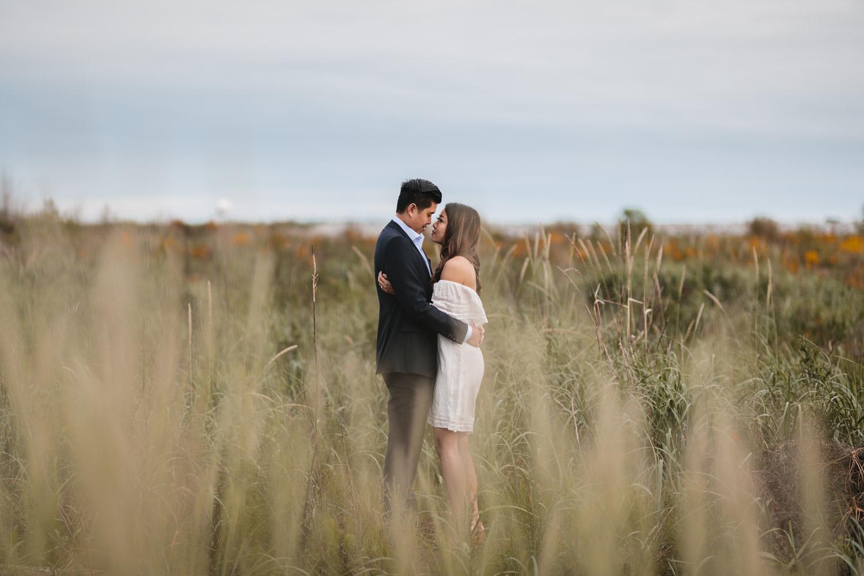 engagement photography richmond bc at iona beach park