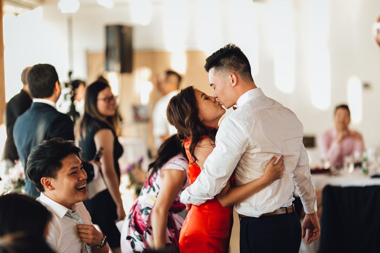 ubc boathouse wedding reception photography richmond bc