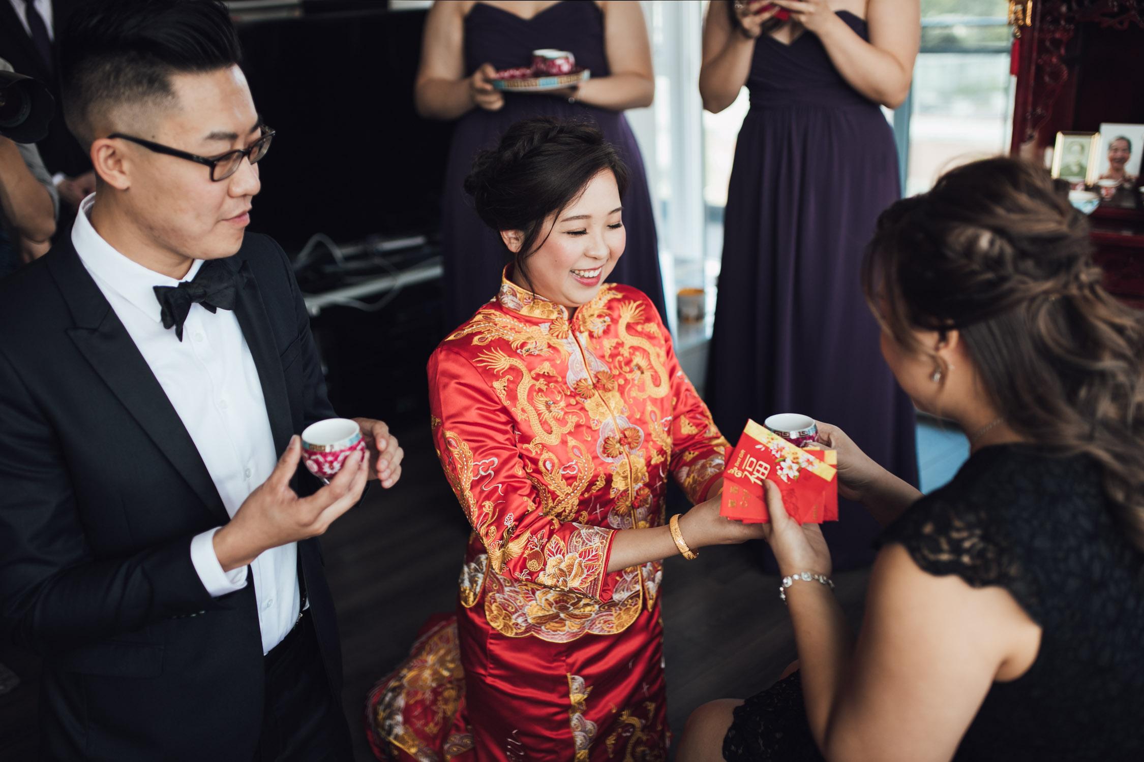 chinese tea ceremony burnaby wedding photography