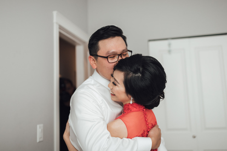 chinese door games burnaby wedding photography