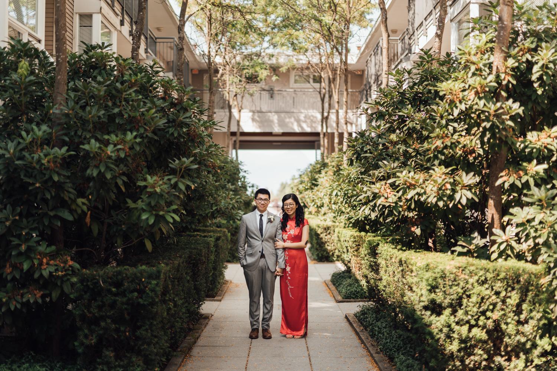chinese tea ceremony vancouver wedding photography