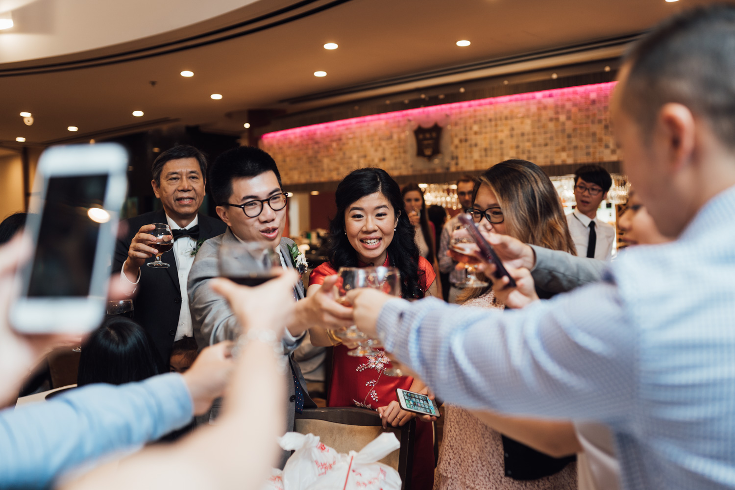 sun sui wah chinese seafood restaurant vancouver wedding photography