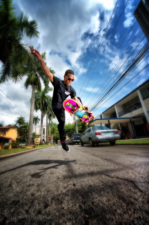Foto de Acción Nikon Df