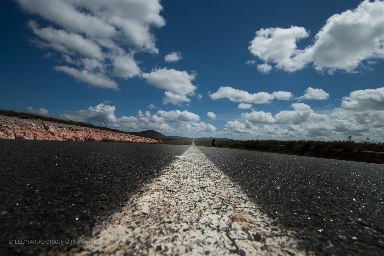 Carretera Interminable