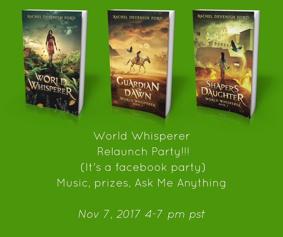 World WhispererRelaunch Facebook Party.jpg
