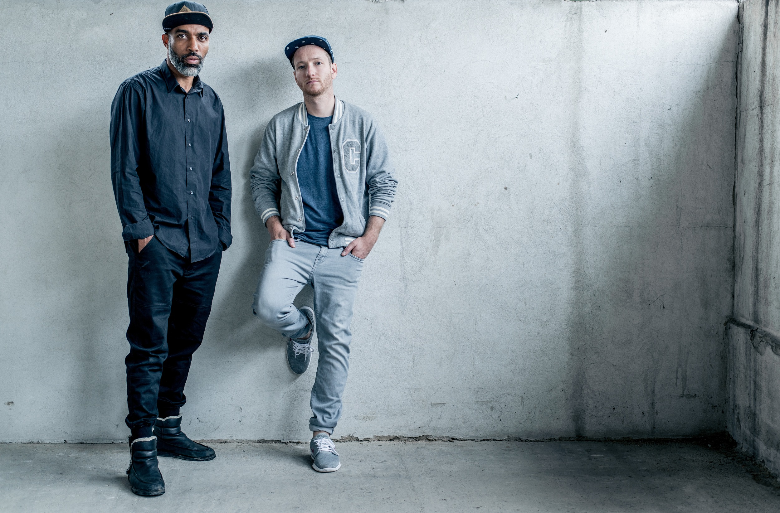 Bam & Mr.Dero // Photocredit: Stefan Leitner
