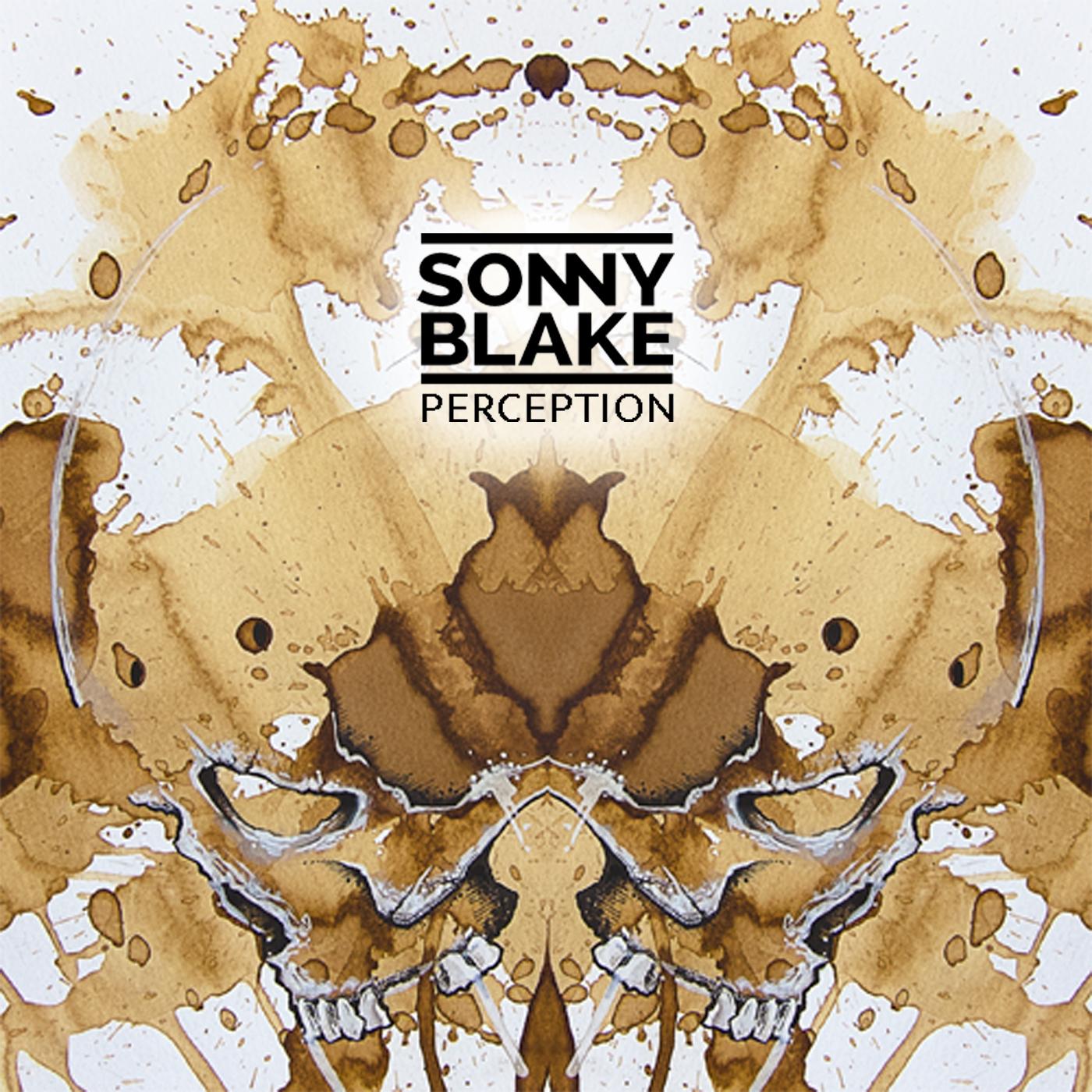 Sonny Blake - Perception EP
