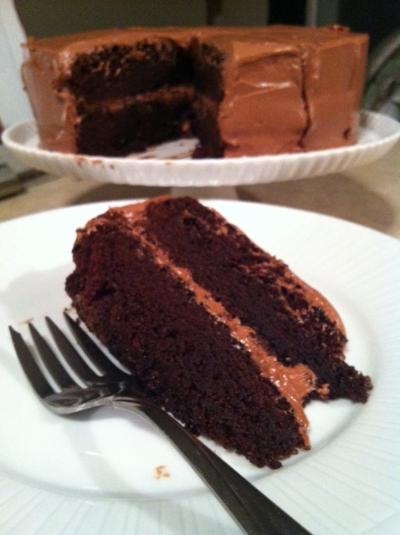let them eat cake | hello, sweetie!