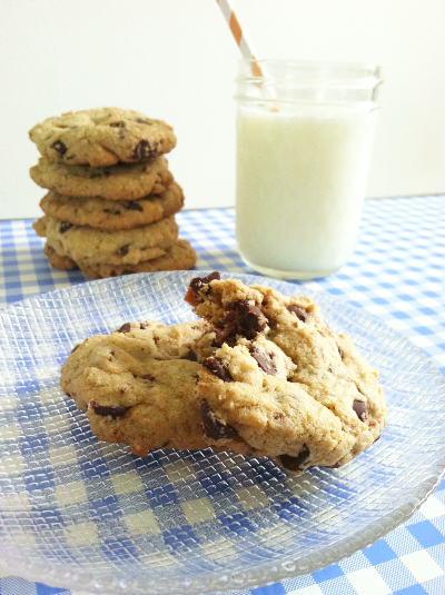 late night cookies | hello, sweetie!
