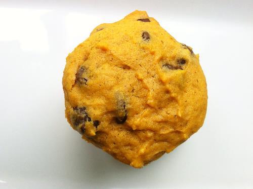 spiced pumpkin cookies   hello, sweetie!