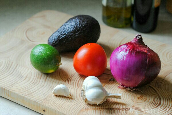 choose the best quality ingredients you can find since nothing is being cooked