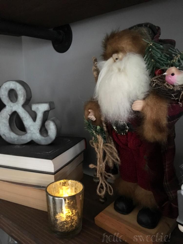 12 Days of Hygge Christmas Edition | Day 1: Lighting