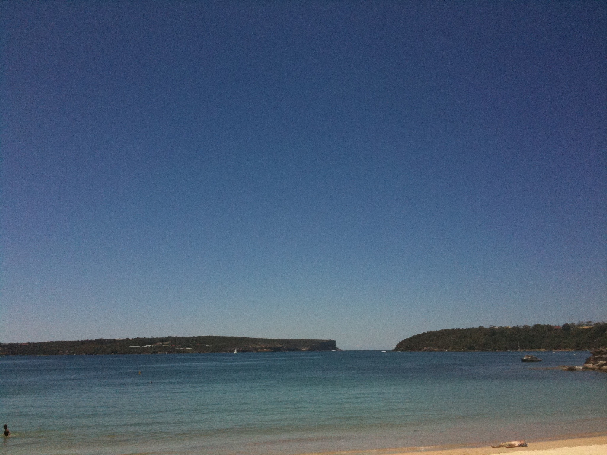Why I live in Sydney!