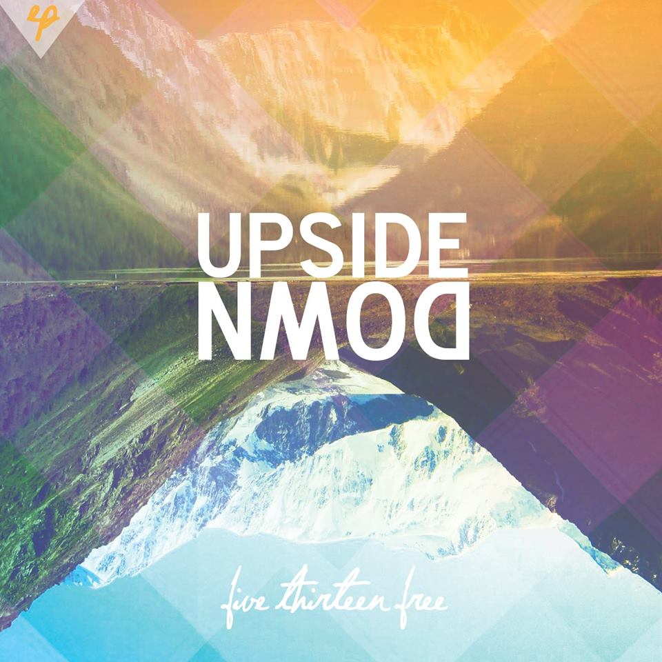 Upside Down is our new EP album being released this Sunday, Nov. 3, at Peace Church (Eau Claire, Wi.) 6 p.m.