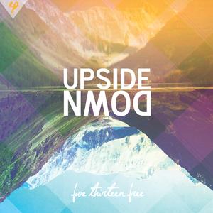 Upside Down EP (2013)