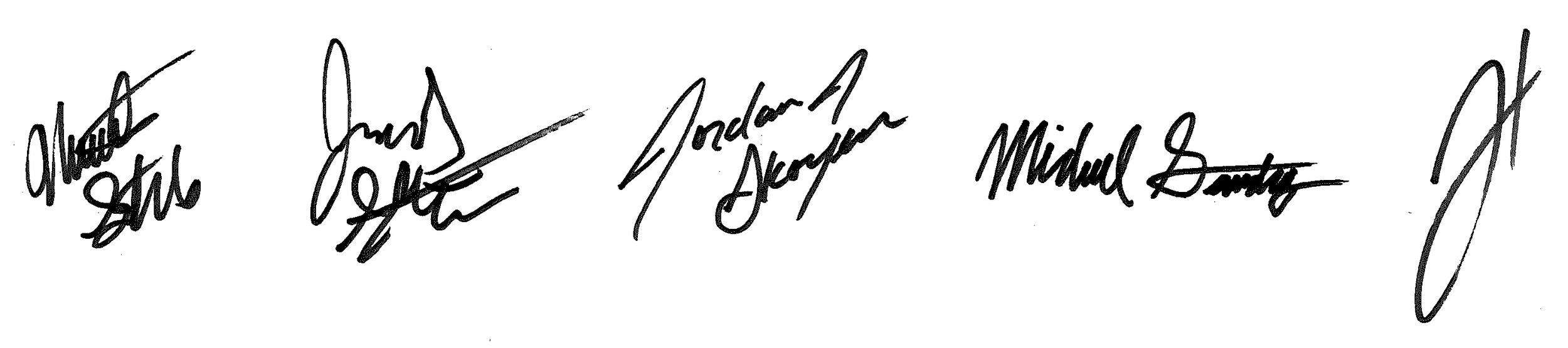 513FREE Band Signatures.jpg