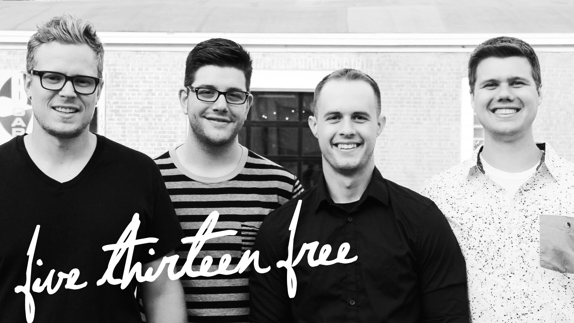 Jesse, Jonny, Nate & Michael