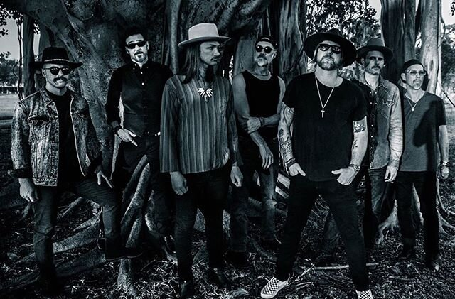 We hope you did not sleep on tickets!  the Allman Betts Band tomorrow at The Grand Opera House in Macon is SOLD OUT! #EarForMusic #AllThingsMusic #AllmanBettsBand #TheBigHouse #Macon