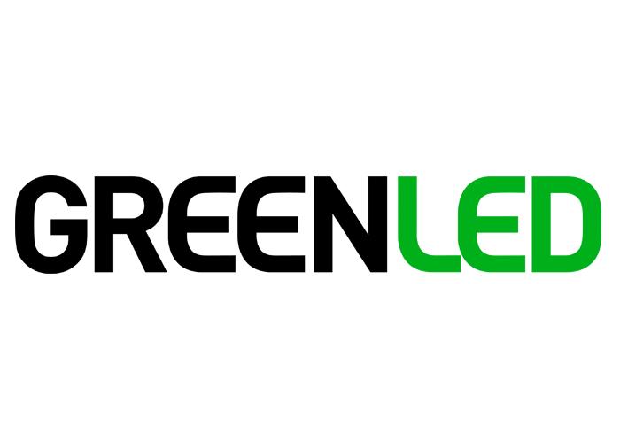 Greenled tuottaa valaistusratkaisuja teollisuudelle, kaupalle ja julkisiin tiloihin