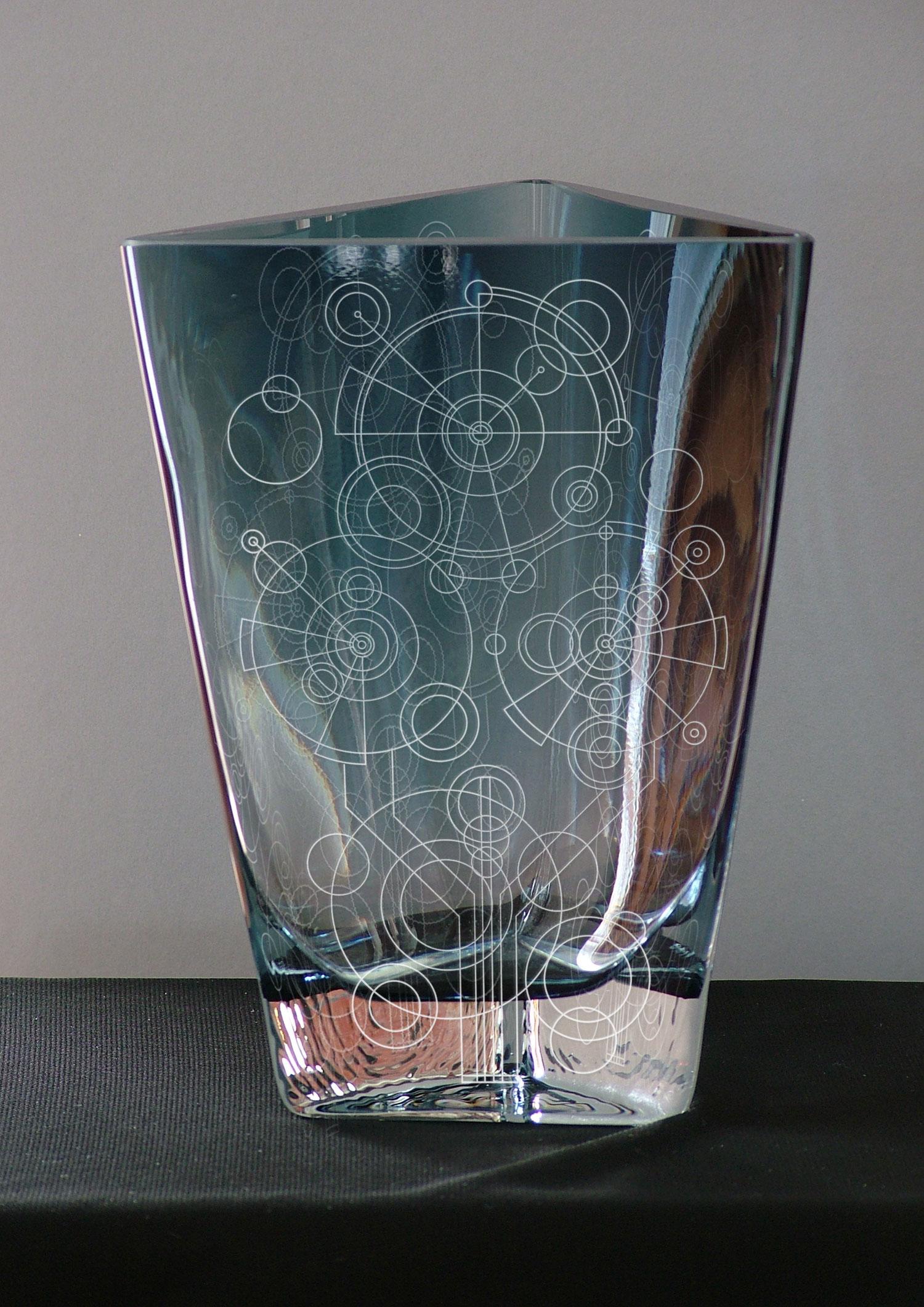 Trinity Vase