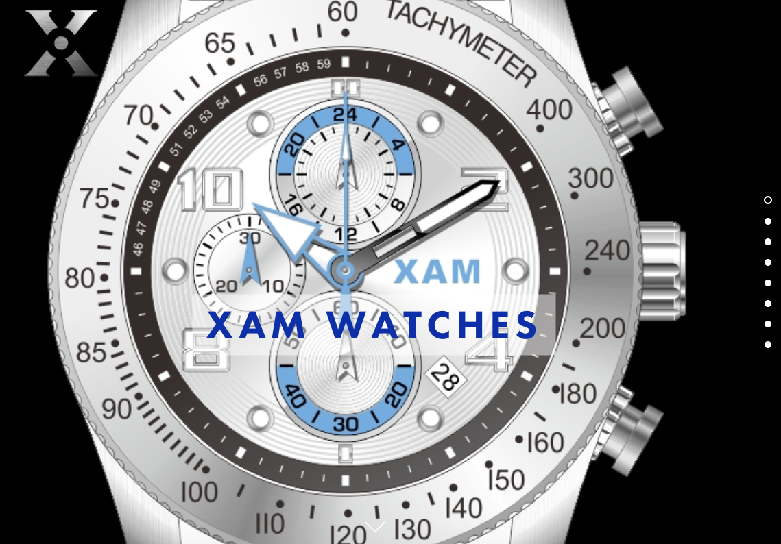 XamWatches