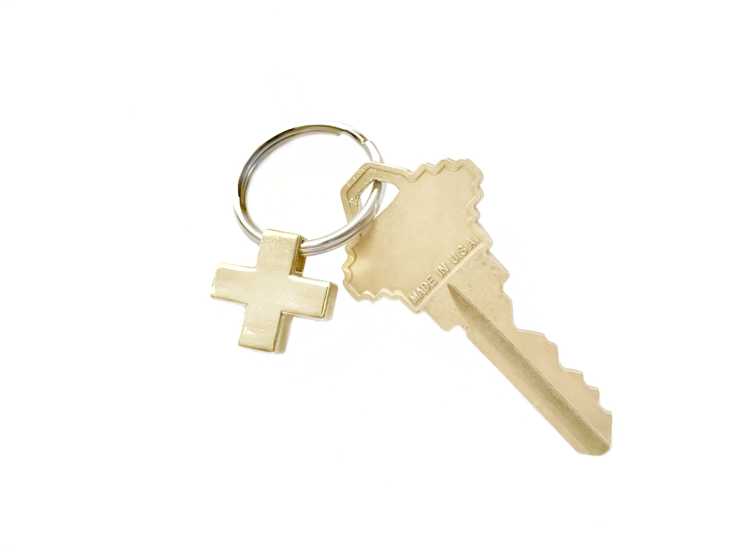 FREE KEYCHAIN! - YOUR ORDERS SHIP WITH A PLUS KEYCHAIN TILL THE END OF THE MONTH,WOOHOO!