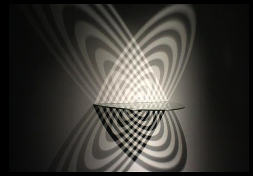 Sydney Cash: Light Sculpture Installation