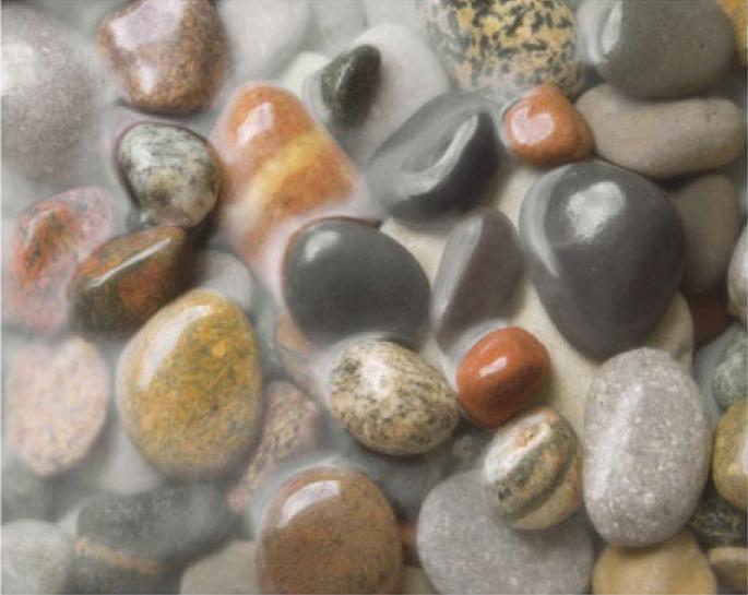 Flowing Rocks 2