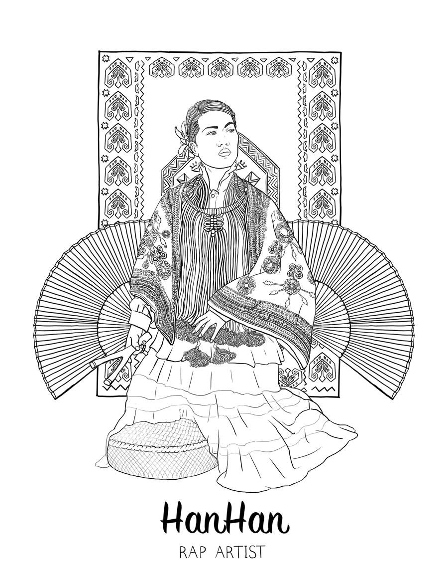 Hanhan