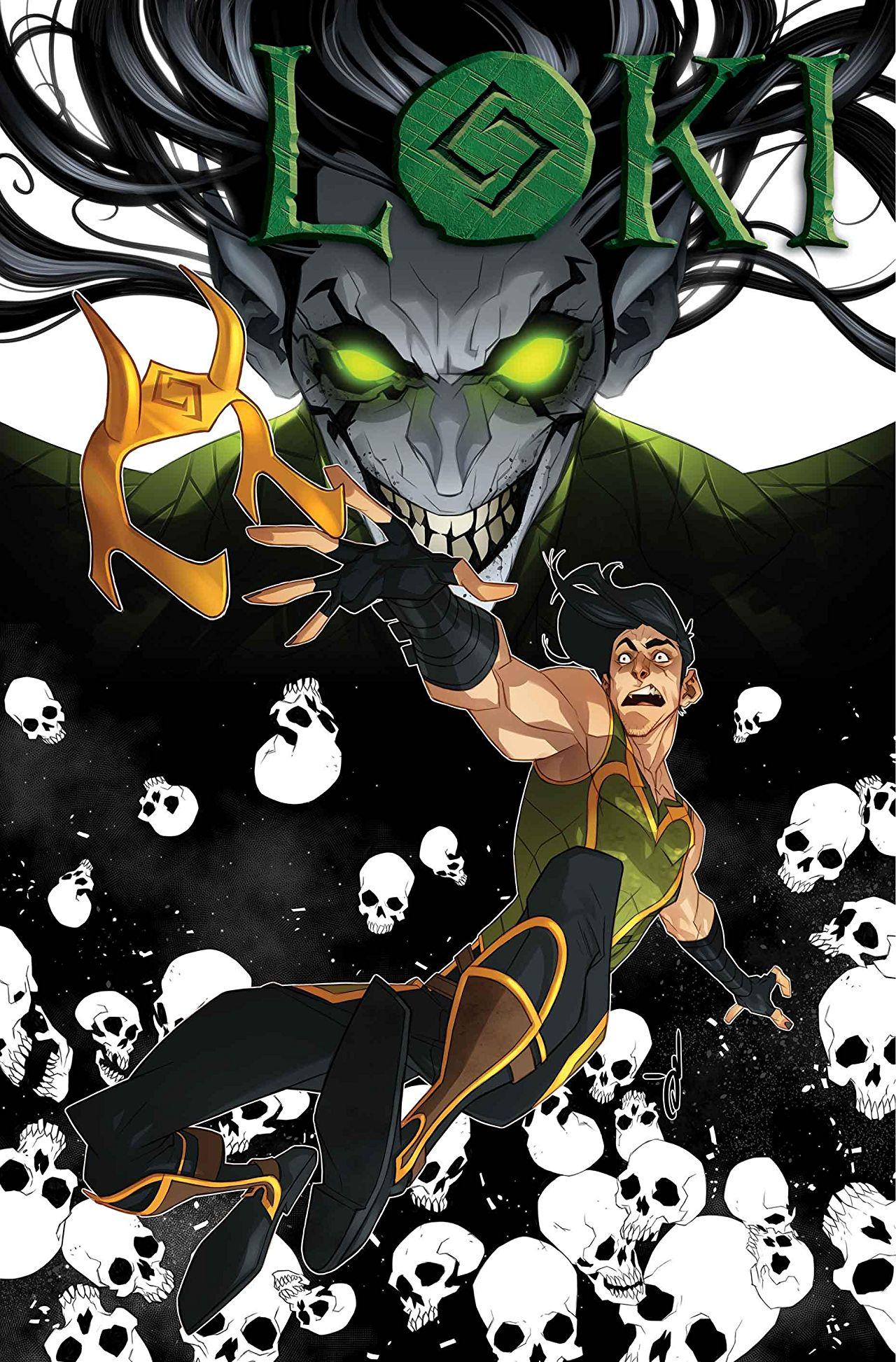 Loki (2019-) #3