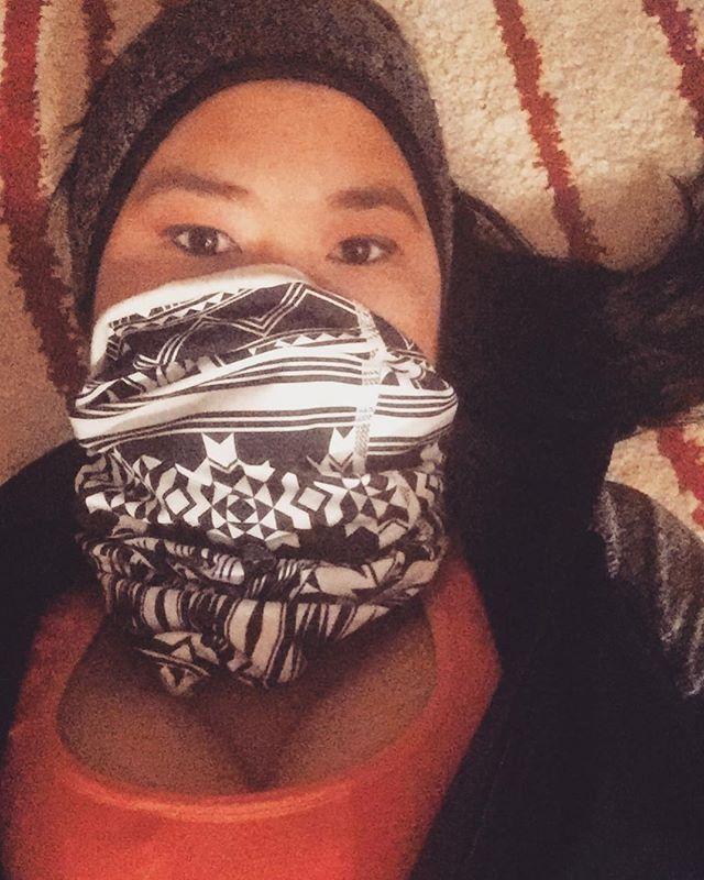 Good morning from the Race Bandit.  #tooearly #unitednychalf #letsgo #racebandit #race #nyrr #run #runner #instarunner