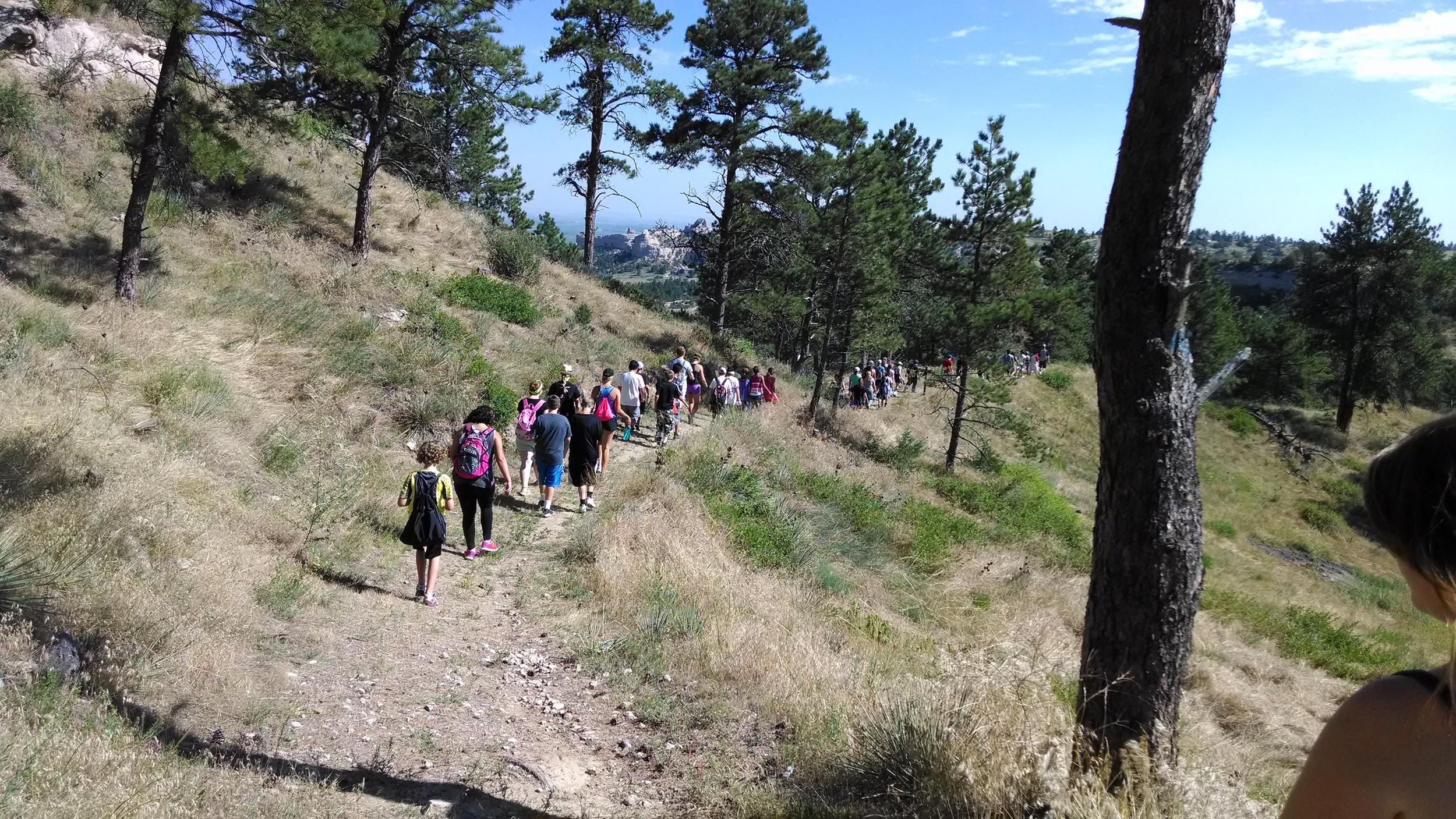 Summer Camp Policies & Procedures — Camp Rock Ministries