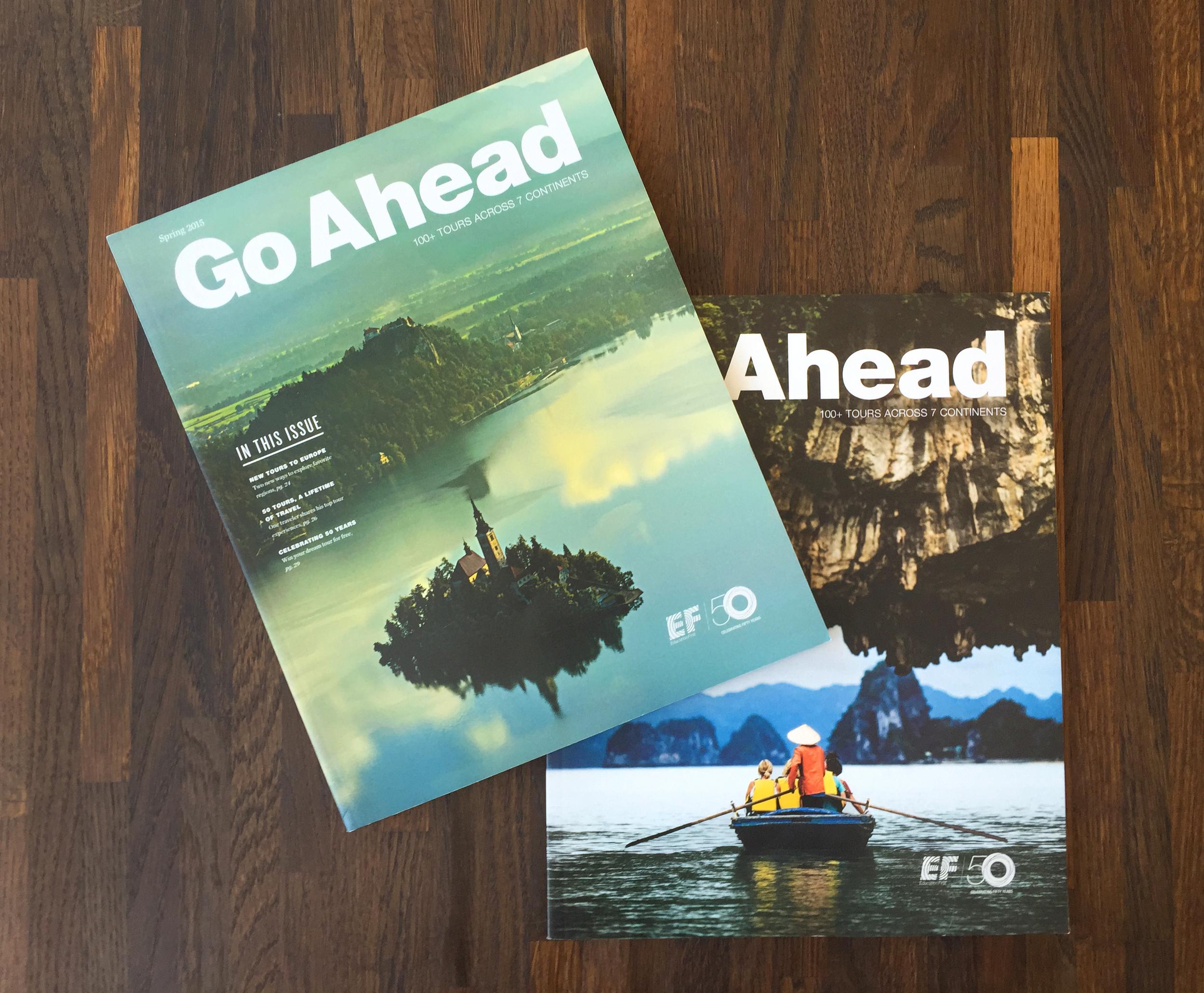 Go Ahead Tours Catalog_Cover_ JCarando