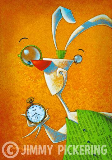 Jimmy Pickering - Hare Brained.jpg