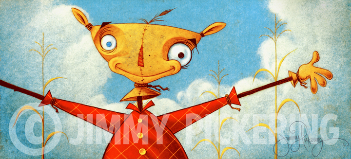 Jimmy Pickering - Scarecrow.jpg