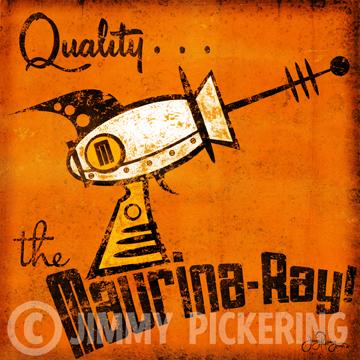 Jimmy Pickering - Maurina-Ray!.jpg