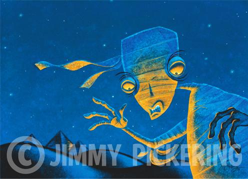 Jimmy Pickering - The Mummy.jpg