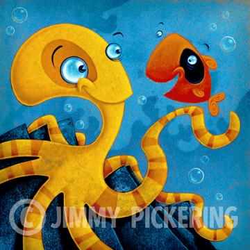 Jimmy Pickering - Salt Water Tales.jpg